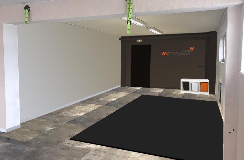 Salle Nv Studio Nadia Voegele